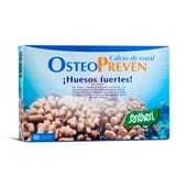 OSTEOPREVEN 40 Caps - SANTIVERI