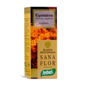 Sana Flor Equinácea 60 Tabs de Santiveri