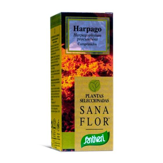 Sana Flor Harpago 70 Tabs da Santiveri