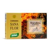 SANA FLOR TRAVALERA (CENTAURA) 60 Tabs - SANTIVERI