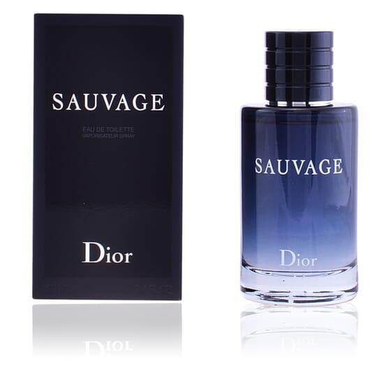SAUVAGE EDT VAPORIZADOR 100 ML de Dior