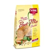 Brot Mix Harina Para Pan Rústico Sin Gluten 1kg de Schar