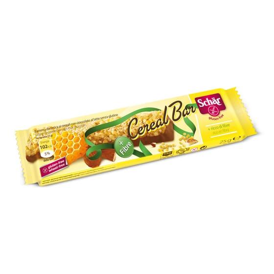 Cereal Bar 25g da Schar