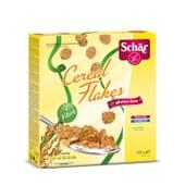 Cereal Flakes Cereais Sem Glúten 300g da Schar