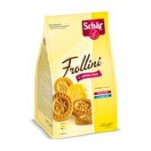 FROLLINI BISCUITS SANS GLUTEN 200 g - SCHAR