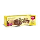Galletas Digestive Choc Sin Gluten 3 x 50g de Schar