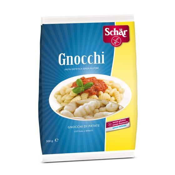 Gnocchi Batata - Massa Sem Glúten 300g da Schar