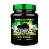 100% L-Glutamine 600g de Scitec