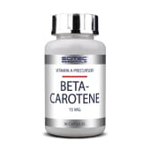 Beta Carotene 90 Caps da Scitec Essentials