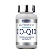 Coenzyme Q10 - 100 Caps da Scitec Essentials