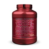 100% BEEF CONCENTRATE 2 Kg - SCITEC NUTRITION