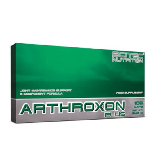 Arthroxon Plus 108 Caps da Scitec