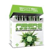 Fibre & Enzymes RX 30 x 8,5g de Scitec