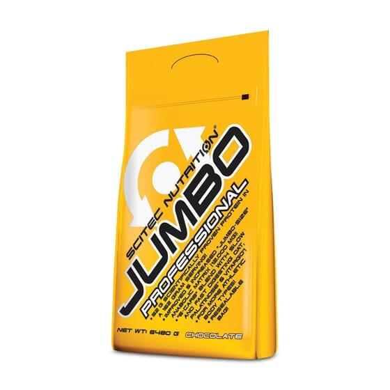 SCITEC NUTRITION - JUMBO PROFESSIONAL 6480 kg