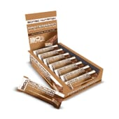 PROTEINISSIMO BAR 15 x 50g - SCITEC