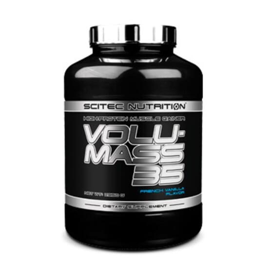 VOLUMASS 35 - 2,95 Kg - SCITEC NUTRITION