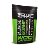 BALANCED RECOVERY 280g - SCITEC WOD CRUSHER