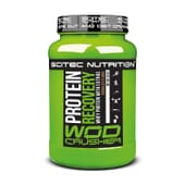 PROTEIN RECOVERY 810g - SCITEC WOD CRUSHER
