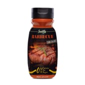 SALSA BARBACOA SERVIVITA 320ml