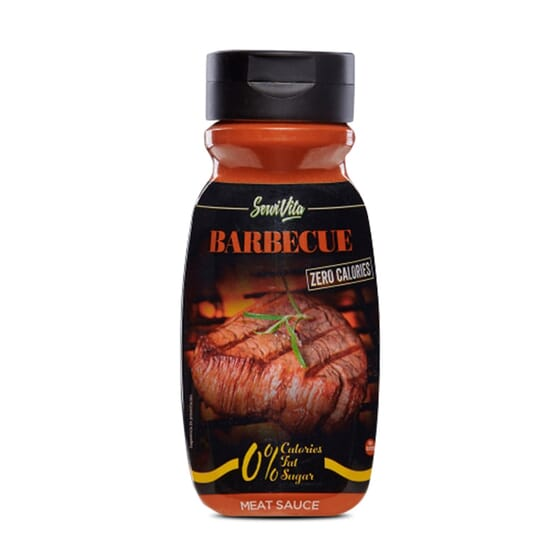 SAUCE BARBECUE SERVIVITA 320 ml