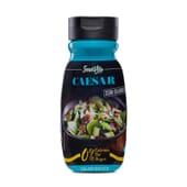 Salsa Servivita César baja en calorías para las ensaladas