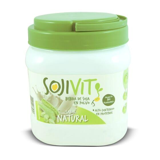 Bebida De Soja En Polvo 500g da Sojivit