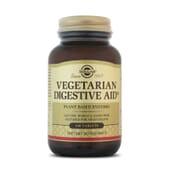 ENZIMAS DIGESTIVAS - SOLGAR - Vegetarian Digestive Aid