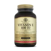 Vitamin E 400Iu Mixed 100 Softgels da Solgar