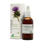 Extracto De Cardo Mariano 50ml de Soria Natural