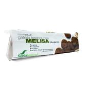 GALLETA INTEGRAL COM MELISA 165g - SORIA NATURAL