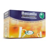 INFUSION - CAMOMILLE 20 Sachets - SORIA NATURAL