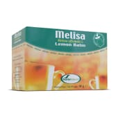 Infusão - Melissa 20 Infusões da Soria Natural