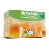 INFUSION - MENTHE 20 Sachets - SORIA NATURAL