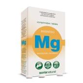 Magnésio 30 Tabs da Soria Natural