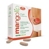 MANGOLIP 28 Comprimés - SORIA NATURAL