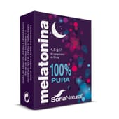 Melatonina 90 Tabs de Soria Natural
