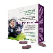 Resverasor Plus 28 Tabs de Soria Natural