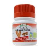 VERDE DE ZANAHORIA 100 Tabs - SORIA NATURAL