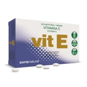 Vitamina E 48 Tabs da Soria Natural