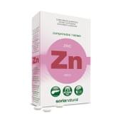 Zinc 48 Tabs de Soria Natural