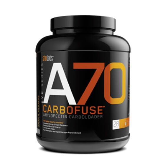 A70 Carbofuse 2 Kg da Starlabs Nutrition