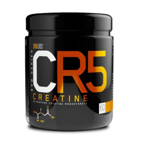 Cr5 Creatine 500g da Starlabs Nutrition