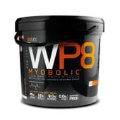 Wp8 Myobolic 2.0 - 4,54 Kg da Starlabs Nutrition