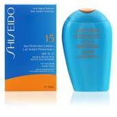Sun Protection Lotion SPF15 150 ml da Shiseido