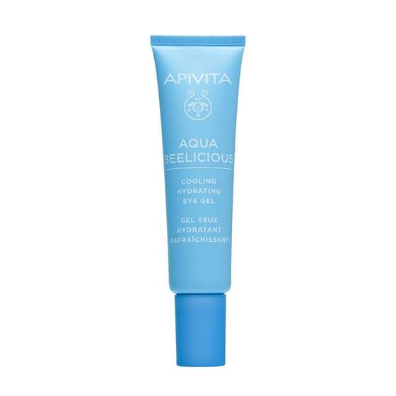 Aqua Beelicious Gel Contorno De Olhos  15 ml da Apivita