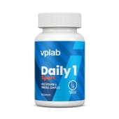 DAILY MULTIVITAMIN FORMULA 100 Caps da VPLAB Nutrition
