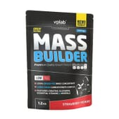 Mass Builder 1200g de Vplab Nutrition