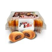 Charly's Bollytos Proteicos De Chocolate 230g de Protella
