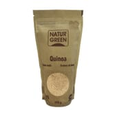 Quinoa Sin Gluten Bio 450g de NaturGreen