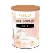 Colágeno Péptidos Bioactivo 40+ 300g de NaturGreen